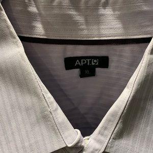 Apt.9 long sleeve button down.